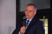 Bogdan Oleksiak, dyrektor Departamentu Transportu Drogowego Ministerstwa Infrastruktury