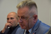 Grzegorz Nowak mówił o skutkach łagodzenia wymogów stawianych kandydatom na instruktorów i egzaminatorów