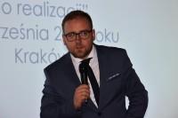 Konrad Romik, sekretarz KR BRD