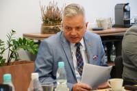 Grzegorz Nowak, zastępca dyrektora WORD w Częstochowie