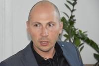 Piotr Leńczowski, instruktor nauki i techniki jazdy, prezes Polskiego Stowarzyszenia Instruktorów Techniki Jazdy