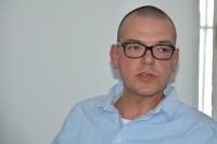 """Radosław Surała, instruktor, właściciel OSK """"ELKA SCHOOL"""" w Gdyni"""