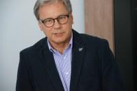 Witold Wiśniewski, prezes wydawnictwa Grupa IMAGE (gospodarz DYSKUSJI)