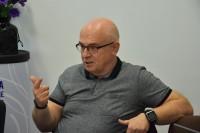 Adertywność bez empatii to arognacja - twierdzi Maciej Wroński