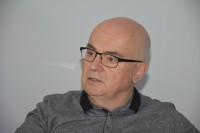 Maciej Wroński, prezes Stowarzyszenia TRANSPORT I LOGISTYKA POLSKA