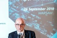 Transport of the future - Międzynarodowa konferencja TLP (Warszawa, 27.9.2018)