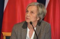 Maria Dąbrowska-Loranc (ITS)