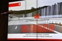 Konferencja prasowa w Ministerstwie Cyfryzacji. Warszawa, 18.10.2018. Fot. Jolanta Michasiewicz
