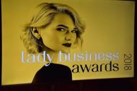 Gala II Edycji Plebiscytu Lady Business Awards 2018 (fot. Jolanta Michasiewicz)