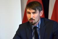 Łukasz Bryła, zastępca Głównego Inspektora Transportu Drogowego
