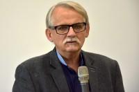 Dr hab. inż. Wiktor M. Zawieska, zastępca dyrektora CIOP-PIB