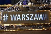 Tuż przed Nowym Rokiem 2019. Fotoreportaż z ulic Warszawy
