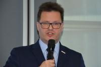 Andrzej Bittel, podsekretarz stanu w Ministerstwie Infrastruktury