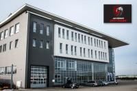 Ośrodek Doskonalenia Techniki Jazdy - Tor Radom - JASTRZĄB.