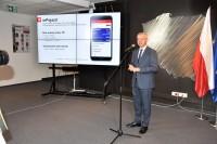 Ministerstwo Cyfryzacji, 10.5.2019 (fot. Jolanta Michasiewicz)