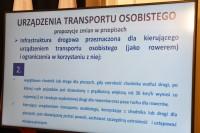 Propozycje resortu transportu nowelizacji ustawy - Prawo o ruchu drogowym