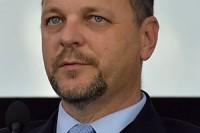 9. dr hab. inż. Witold Luty, dyrektor Przemysłowego Instytutu Motoryzacji w Warszawie