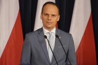 Hulajnogi i inne UTO. Na pytania odpowiada wiceminister Rafał Weber
