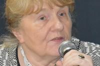 2, prof. dr hab. n. med. Alicja Bortkiewicz, Instytut Medycyny Pracy im. J. Nofera w Łodzi