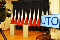 Hulajnogi i inne UTO. Warszawa, 7 czerwca 2019 r. Fot. Jolanta Michasiewicz