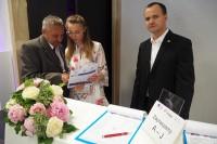 Kongres Instruktorów i Wykładowców Nauki Jazdy 2019. Warszawa, 14.6.2019 (fot. Jolanta Michasiewicz i Dominik Pojedyński)