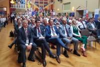 Konferencja Przewoźników Drogowych w Tęgoborzu (14.9.2019) (fot. archiwum)