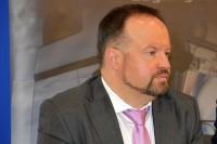 Grzegorz Urban, dyrektor w zespole ds. transportu i logistyki w PwC