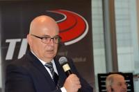 Maciej Wroński, prezes Związku Pracodawców Transport i Logistyka Polska