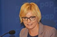 Katarzyna Łukowska, dyrektor Państwowej Agencji Rozwiązywania Problemów Alkoholowych