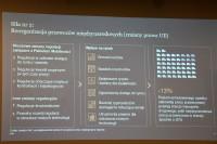 Raport. Prognoza rozwoju branży transportu w Polsce