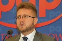 Maciej Zdziarski, prezes Fundacji Instytut Łukasiewicza