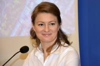 Iwona Blecharczyk, kierowca zawodowy oraz blogerka Trucking Girl