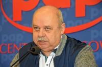 """Tadeusz Kucharski, przewodniczący Krajowej Sekcji Transportu Drogowego NSZZ """"Solidarność"""""""