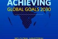 Sztokholm 2020. Global Ministerial Conference on Road Safety. Fot. ze zbiorów Katarzyny Dobrzańskiej-Junco