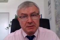 Tomasz Matuszewski, zastępca dyrektora WORD w Warszawie
