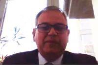 Bogdan Oleksiak, dyrektor Departamentu Transportu Drogowego w Ministerstwie Infrastruktury