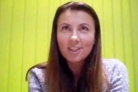 Monika Folwarczny, instruktor nauki jazdy, prezes Fundacji PL