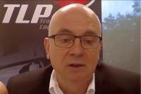 Maciej Wroński, prezes Zarządu TRANSPORT I LOGISTYKA POLSKA