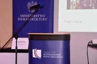 Droga z klasą. Konferencja inaugurująca projekt. 24.9.2020 r. Warszawa (Hotel LORD) (fot. Jolanta Michasiewicz)