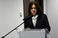 Joanna Lech, p.o. dyrektora CUPT