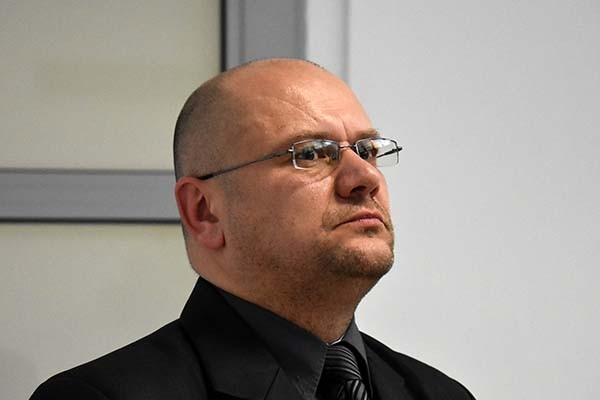 Grzegorz Wysopal: na rzecz niesłyszących kierowców