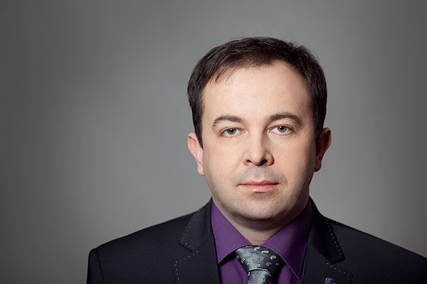 Prof. Marcin Ślęzak: aby wiedza i umiejętności były gwarantem jakości szkolenia kierowców