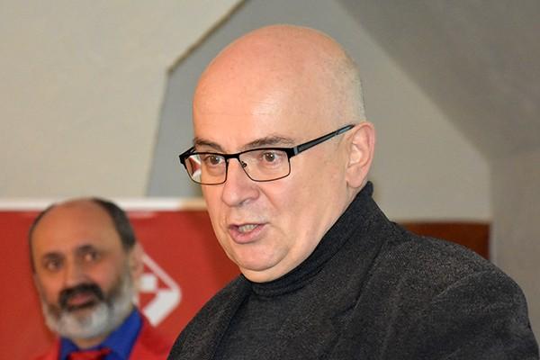 Maciej Wroński. Nam wszystkim życzę…