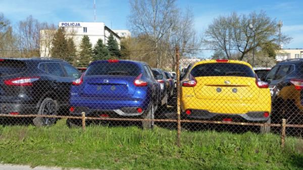 Czasowe wycofanie pojazdu – już w Sejmie