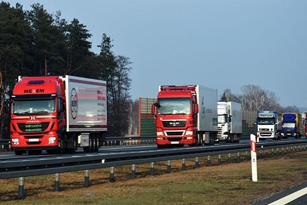 Czy Prezydent zablokuje system monitorowania drogowego?