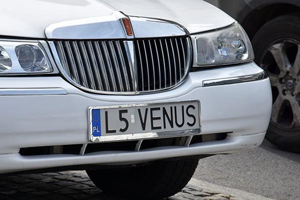 Będzie nowa forma czasowej rejestracji pojazdów