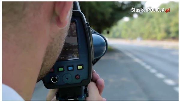 Laserowy miernik prędkości UltraLyte: nieprawdziwy zarzut