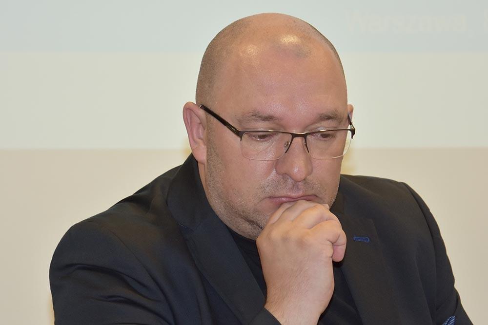Jak można zaszkodzić człowiekowi, który właśnie umiera? – pyta prof. Gałązkowski