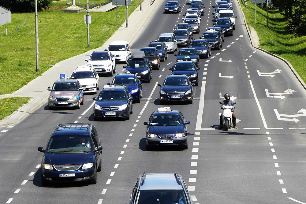 Parlamentarny Zespół ds. Motocyklistów i Quadowców