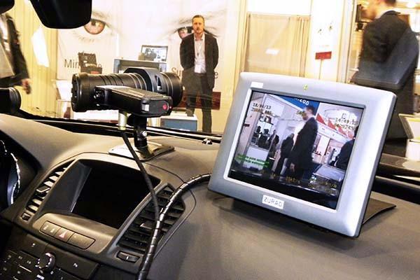 Nowe standardy dla przyrządów do pomiaru prędkości pojazdów w kontroli ruchu drogowego